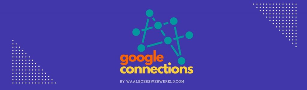google connections